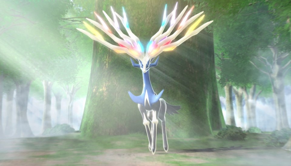 Pokémon X & Y: Kein Reboot, sondern eine Evolution