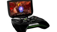 NVIDIA SHIELD: Die finale Hardware im Hands-On