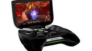 NVIDIA: Project Shield Streaming Demo