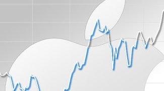 Apple Quartalszahlen Q3 2013 am 23. Juli