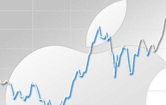 Tablet-Markt: Apple weiter vorne, Konkurrenz wächst stark