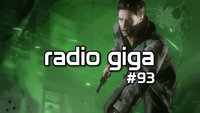 radio giga #93 - Game Stick, Ghost Recon-Kinofilm und neuer Alan Wake Titel?