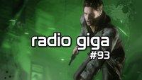 radio giga #93 - Game Stick, Ghost Recon-Kinofilm und neuer Alan Wake Titel?