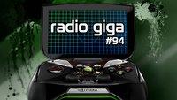 radio giga #94 - Steambox, IllumiRoom und Project Shield