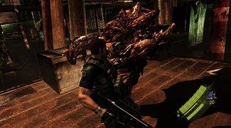 Resident Evil 6: Exklusive PC-Inhalte & neue DLCs