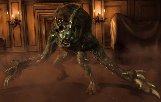 Resident Evil Revelations: Capcom erklärt fehlenden Vita Release