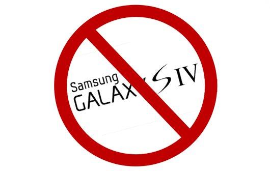 Samsung Galaxy S4 wird nicht auf dem MWC vorgestellt