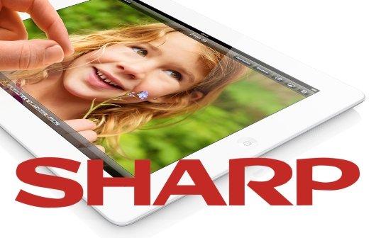 iPad: Produktion des 9,7-Zoll-Display bei Sharp zurückgefahren