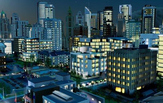 SimCity: So bewahrt man eine Stadt vor dem Abgrund