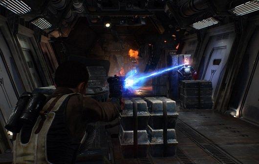 Star Wars 1313: Wurde die Entwicklung auf Eis gelegt?