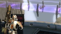 Star Wars - The Old Republic: Video & Bilder zur ersten Expansion