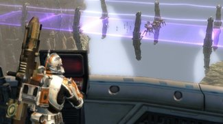 Star Wars - The Old Republic: Free-to-play Modell lockte 2 Millionen User an