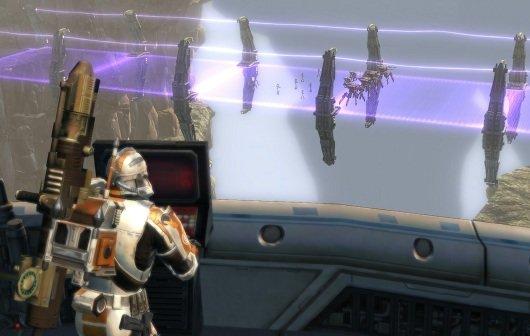 Star Wars - The Old Republic: Erste Expansion jetzt für Vorbesteller verfügbar