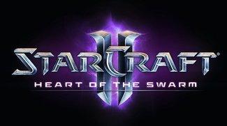 Starcraft 2 - Heart of the Swarm: Neues Preview-Video erläutert eSports Features