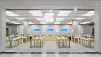 Gebrauchsmuster: Apple-Retail-Store-Design ab sofort rechtlich geschützt