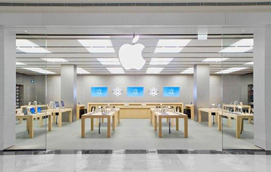Ex-Levi's-Manager arbeitet jetzt für Apple Retail