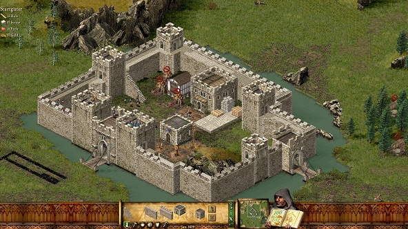 stronghold crusader patch 1.3