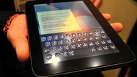 CES 2013: Tactus zeigt erfühlbaren Touchscreen