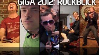 GIGA 2012 Rückblick - Das war unser Jahr 2012