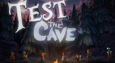 The Cave Test - Die sprechende Höhle lädt ein