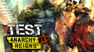 Anarchy Reigns Test: Die spinnen, die Japaner