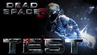 Dead Space 3 Test: Von diesem Spiel kriegt man das Schreien