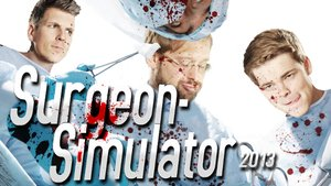 GIGA Failplay - Surgeon Simulator 2013