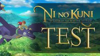 Ni No Kuni Test: Zauberhafter Rollenspiel-Geheimtipp