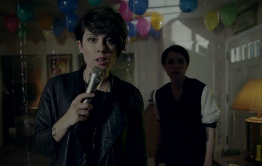 "Tegan and Sara: ""Heartthrob"" - drei neue Songs anhören"