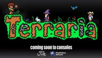 Terraria: Konsolen-Version im Trailer