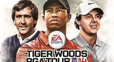 Tiger Woods PGA Tour 14: Coverstars enthüllt