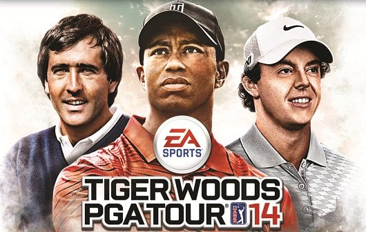 Tiger Woods PGA Tour 14: Demo steht zum Download bereit