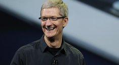 Fortune kührt Apple-CEO Tim Cook zur wichtigsten Führungskraft