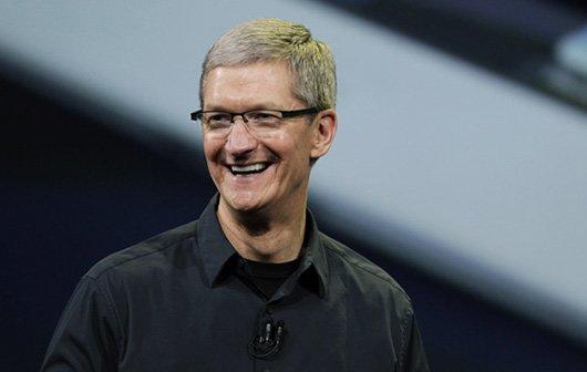 Apple spendet 500.000 Dollar für den Kampf gegen Armut