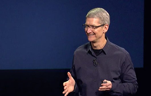 Apple gegen Samsung: Tim Cook soll gegen Gerichtsverfahren gewesen sein