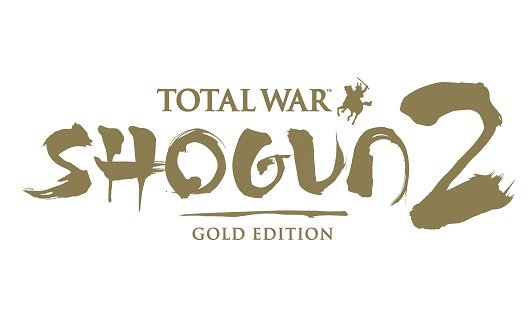 Total War - Shogun 2: Gold Edition angekündigt