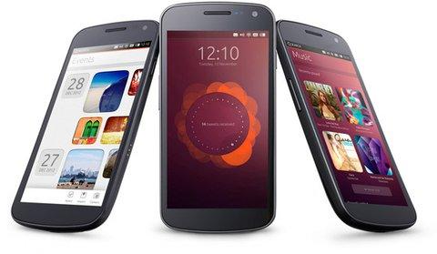 ubuntu phone