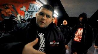 """Vega erobert mit """"Nero"""" die Charts - Mixtape kostenlos zum Download"""