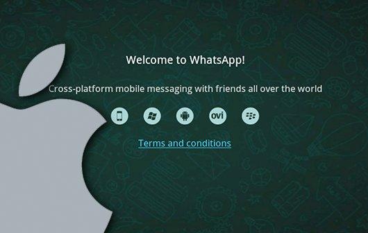 WhatsApp per Emulator auf dem Mac nutzen - Anleitung
