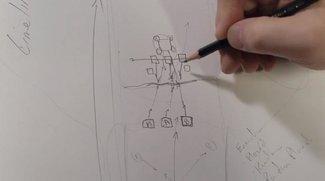 Wildman: Chris Taylor erklärt den Design-Prozess im Video