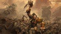 Wildman: Kickstarter vom Entwickler eingestellt