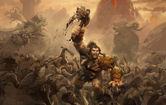Wildman: GPG enthüllt Kickstarter