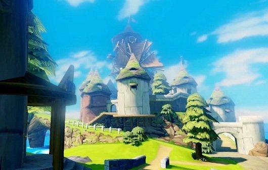 The Legend of Zelda - The Wind Waker: Wii U Remake im Vergleich zum Original
