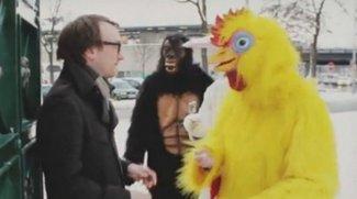 Der Zoo in Münster ließ seine Gäste bezahlen, was sie wollten - mit erstaunlichem Ergebnis