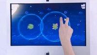 iMac mit Touchscreen: Zorro Macsk im Test bei Macworld