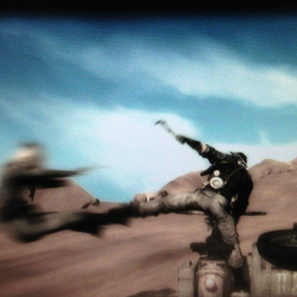 Avalanche Studios: Just Cause Macher teasern neues Projekt mit Screenshot