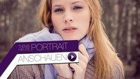 Tipps zur Portraitfotografie - Outdoor bei Tageslicht