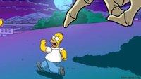 Android: Die Simpsons Springfield