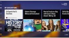 PS3: Neue YouTube App verfügbar