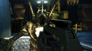 Aliens - Colonial Marines: Wii U Version endgültig gecancelt